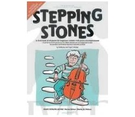 COLLEDGE STEPPING STONES CELLO