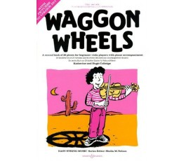 COLLEDGE WAGGON WHEELS VIOLA