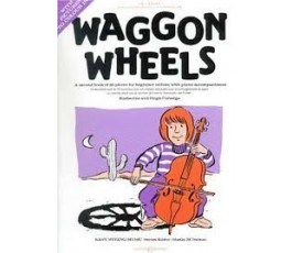 COLLEDGE WAGGON WHEELS CELLO