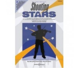 COLLEDGE SHOOTING STARS VIOLA