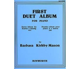 KIRKBY MASON B. FIRST ALBUM...