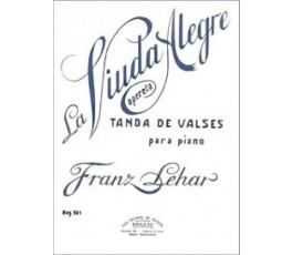 LEHAR F. LA VIUDA ALEGRE