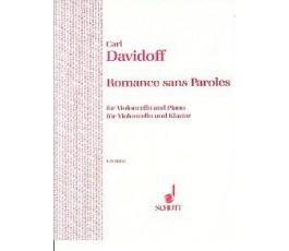 DAVIDOFF C. ROMANCE SANS...