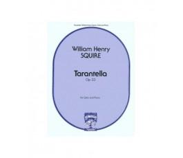 SQUIRE W.H. TARANTELLA...