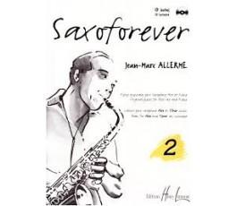 ALLERME J.M. SAXO FOREVER 2...