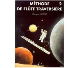 LAMBERT METODE 2 FLUTE...