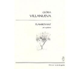 VILLANUEVA G. FLAMBOYANT...