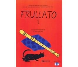PLADEVALL FRULLATO 2 FLAUTA...