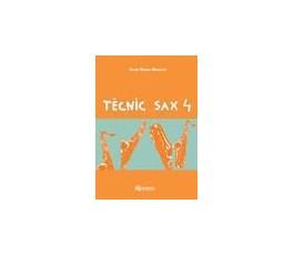 APARICIO J.M. TECNIC SAX 4