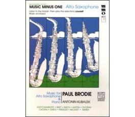 BRODIE KUBALEK A. MUSIC FOR...