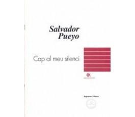 PUEYO S. CAP AL MEU SILENCI