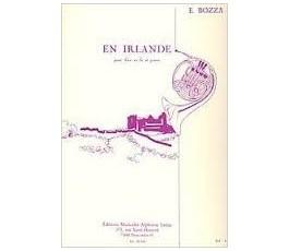 BOZZA E. EN IRLANDE POUR...