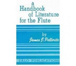 PELLERITE J. A HANDBOOK OF...