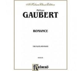 GAUBERT P. ROMANCE