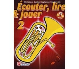 ECOUTER, LIRE & JOUER 2...