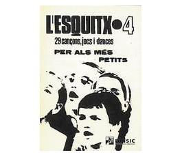 L' ESQUITX VOL.4