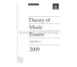 ABRSM THEORY OF MUSIC...