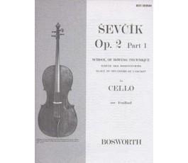 SEVCIK OP.2 PART 1
