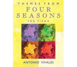 VIVALDI A. THEMES FROM FOUR...