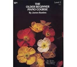 BASTIEN J. OLDER BEGINNER...