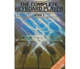 BAKER K. THE COMPLETE...