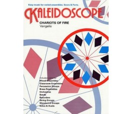 KALEIDOSCOPE 28 CHARIOTS OF...