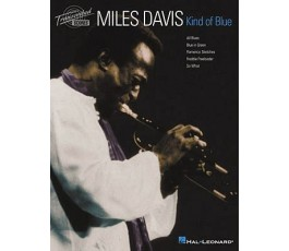 MILES D. KIND OF BLUE
