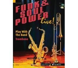 FUNK & SOUL POWER TROMBONE...