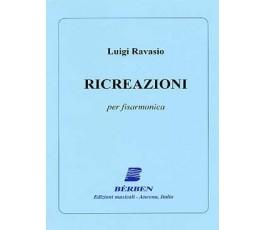 RAVASIO, Luigi RICREAZIONI