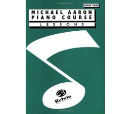 AARON M. PIANO COURSE...