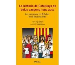 LA HISTÒRIA DE CATALUNYA EN...