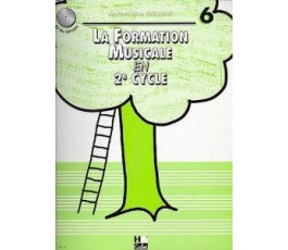 SICILIANO M.H. LA FORMATION...