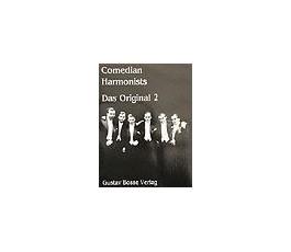 COMEDIAN HARMONISTS DAS...