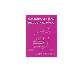 AMAT C. M'AGRADA EL PIANO II