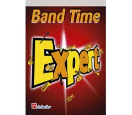 BAND TIME EXPERT FLUTE