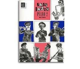 CORNICK M. EASY JAZZY PIANO 2
