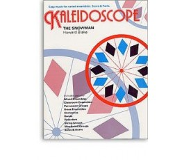 KALEIDOSCOPE BLAKE H.   THE...