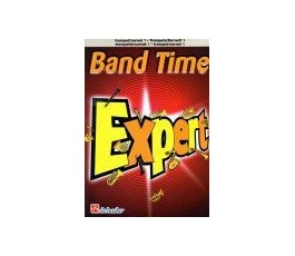 BAND TIME EXPERT ALT SAXO 1