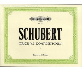 SCHUBERT ORIGINAL...