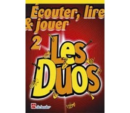ECOUTER, LIRE AND JOUER LES...