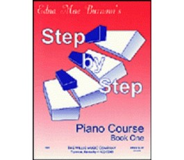 BURNAM CURSO DE PIANO 1