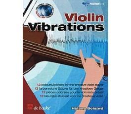 BOISARD VIOLIN VIBRATION 1 4
