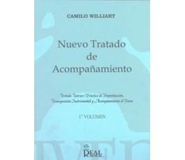 WILLIART C. NUEVO TRATADO...