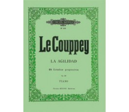 LECOUPPEY LA AGILIDAD 25...