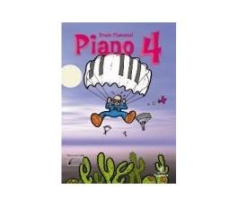 MOLINA PIANO GRADO ELEMENTAL 4