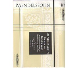 MENDELSSOHN NOCTURNE AND...