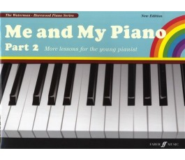 WATERMAN HAREWOOD PIANO...