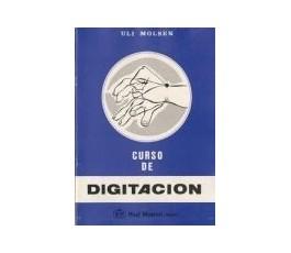 MOLSEN U. CURSO DE DIGITACION