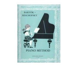 BARTOK RESCHOFSKY PIANO METHOD