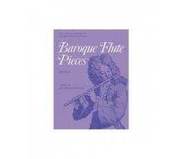 JONES R. BAROQUE FLUTE...